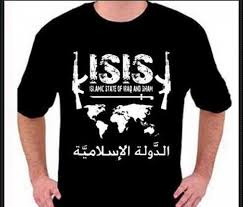 Image result for slogan isis