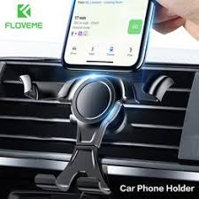 FLOVEME Universal Gravity Car Phone Holder For Mobile ... - Vova