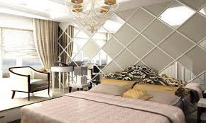 Mirrors For Walls In Bedrooms Master Bedroom Wall Decorations