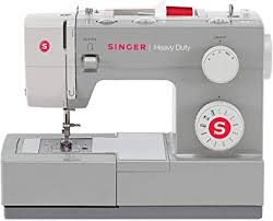 Singer | Heavy Duty 4411 Sewing Machine with 11 ... - Amazon.com
