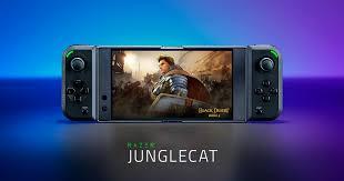 Android <b>Gaming Controller</b> – Razer Junglecat
