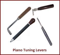 <b>Piano Tuning Tools</b> & <b>Accessories</b> – Gemm Piano Supply