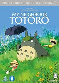 My Neighbour <b>Totoro</b> [DVD] [2017]: Amazon.co.uk: Hayao Miyazaki ...
