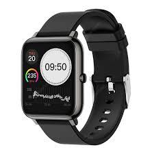 Jeaper <b>P22</b> Smart Watch Women <b>Full Touch</b> Sleep Monitor Heart ...
