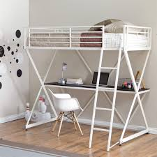 full size loft bed with desk full size loft beds with desk underneath bunk bedroom loft bed desk combo