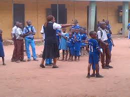 Image result for Nigeria primary school