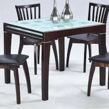 gusta wood dining table