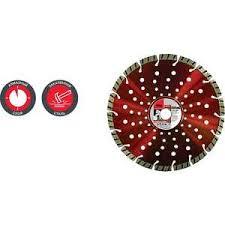 <b>Диск алмазный Fubag 180х22.2мм</b> Stein Pro (11180-3) | www.gt-a.ru