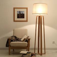 Summary: Item Type: Floor Lamps ; Material: Bamboo & Wooden ; Body Color: White ; Body Color: Black ; Material: Cloth - Factory-wholesale-Lanting-american-font-b-floor-b-font-font-b-lamp-b-font-the-logs