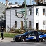 Murdered Baltimore cop was set to testify in police corruption case, shot with own gun
