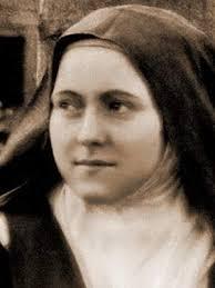 Chị thánh Têrêsa và con đường Thơ ấu