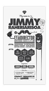 examples of creative resume designs that can get you hired resume of jimmy raheriarisoa