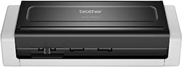 <b>Brother ADS-1700W</b> Document Scanner, Compact, Wireless, PC ...