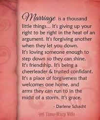 Inspirational Marriage Quotes on Pinterest | Marriage Separation ...