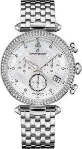 Наручные <b>часы Claude</b> Bernard 10230-3MNAN — купить в ...