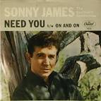 Need You album by Sonny James