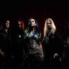 <b>ARCH ENEMY</b> | Listen and Stream Free Music, Albums, New ...