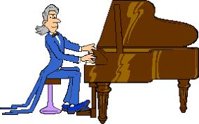 Resultado de imagen de fotos de pianistas