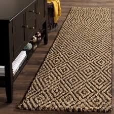 jute rugs bathroom traditional