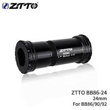 <b>ZTTO</b> MTB Road bike <b>BB86</b> 24mm <b>BB92 BB90</b> Press Fit Bottom ...