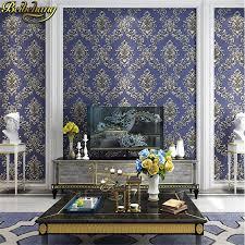 <b>beibehang</b> High <b>quality wallpaper</b> 3D fashion papel de parede ...