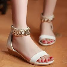 <b>ENMAYER 2014 new</b> bohemian Sandals for <b>Women</b> Summer Dress ...