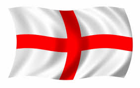 Image result for picture english flag
