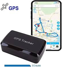 <b>Mini GPS Smart Tracker</b> Support Website & Phone App-long ...