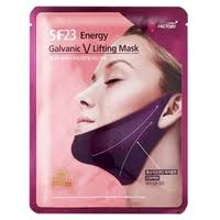 <b>Skin Factory маска</b> SF23 Energy Galvanic V Lifting для подтяжки ...