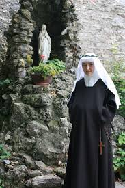 best images about brides of christ christ carmelite nun