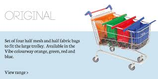 <b>Trolley Bags</b>: Home