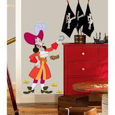 pirate bedroom decor