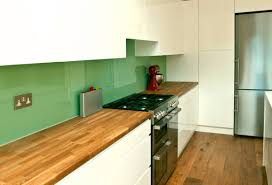 Wood Floor Kitchen Matching Wood Flooring To Wood Worktops In The Kitchen Wood And