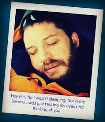 I love Tom Hardy memes | Sheila loves her Some Tom Hardy ... via Relatably.com
