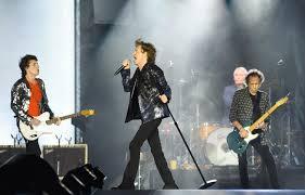 <b>Rolling Stones</b> roar <b>through</b> two-hour show in Jacksonville - News ...