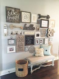 decorating ideas wall art decor: step by step instructions on how to create a gallery wall big impact with the