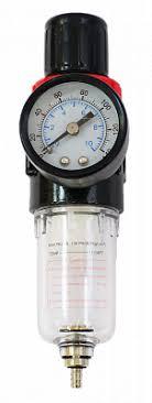 <b>FUBAG Фильтр</b>-<b>регулятор</b> FR-101 с манометром, внутренняя ...