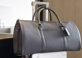 Дорожная <b>сумка</b> RunMi 90 <b>light</b> Business Travel <b>Bag</b> Gray (Серая ...