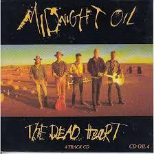 <b>Midnight Oil – The</b> Dead Heart Lyrics   Genius Lyrics