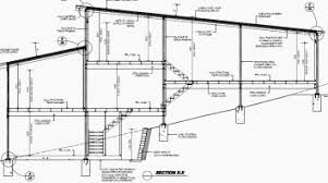 Split Level House Plans  Ezy Homes Steel Pole Kit Homes QLD NSW    Split Level House Plans