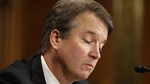 Brett Kavanaugh's classmate says he lied about drinking - BBC News