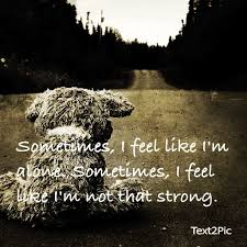 Sad Lonely Quotes | Best Quotes 2015 via Relatably.com