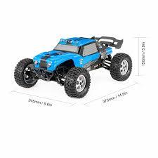 Toys & Hobbies Wltoys 18429 <b>1:18</b> 2.4G <b>Four Wheel</b> Drive 40km/h ...