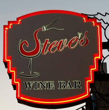 Steve's <b>Wine Bar</b> - À propos | Facebook