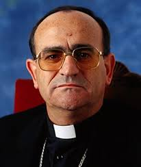 Carta del obispo de Salamanca, Carlos López Hernández - Carlos-Lopez-Hernandez