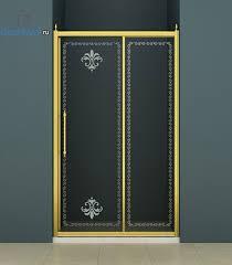 <b>Душевая дверь Cezares Retro</b>-BF-11-30+120-CP-Br, по низкой ...