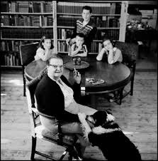 memory and delusion the new yorker shirley jackson and her children 1956