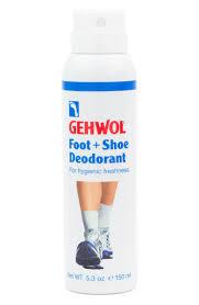 <b>GEHWOL</b>® <b>Foot</b> & <b>Shoe Deodorant</b> | Nordstrom