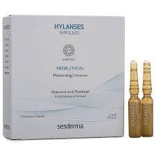 Sesderma hylanses ampoules <b>увлажняющее средство в</b> ампулах ...