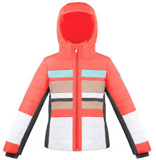 Poivre Blanc Junior <b>Girl Ski Jacket 2019</b> - The Startingate